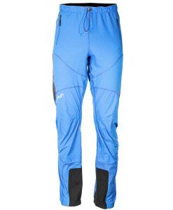 Solid Pant M blue (B08BL)