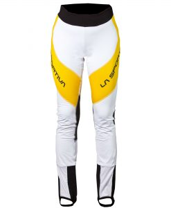 Syborg Racing Pant W white (A16WH)