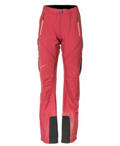 Zenit Pant W berry (C08BE)