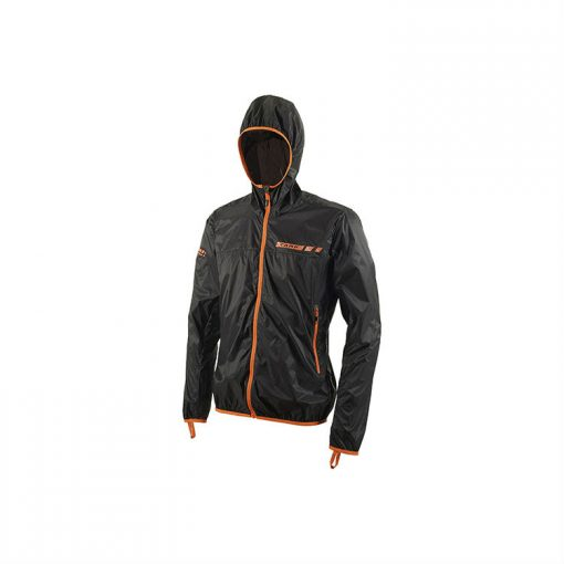 2506- Protection jacket