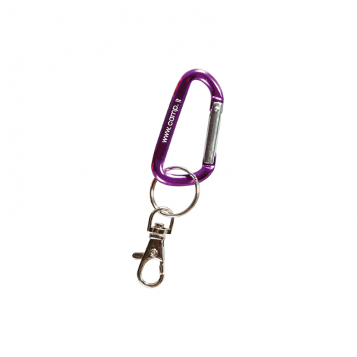 1102 D Karbin för småprylar och nycklar