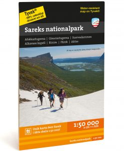 Sarek_nationalpark
