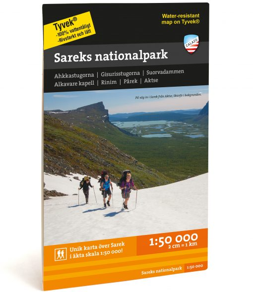 Sarek_nationalpark