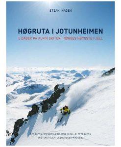 Høgruta i Jotunheimen 1